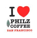 I heart Philz Coffee